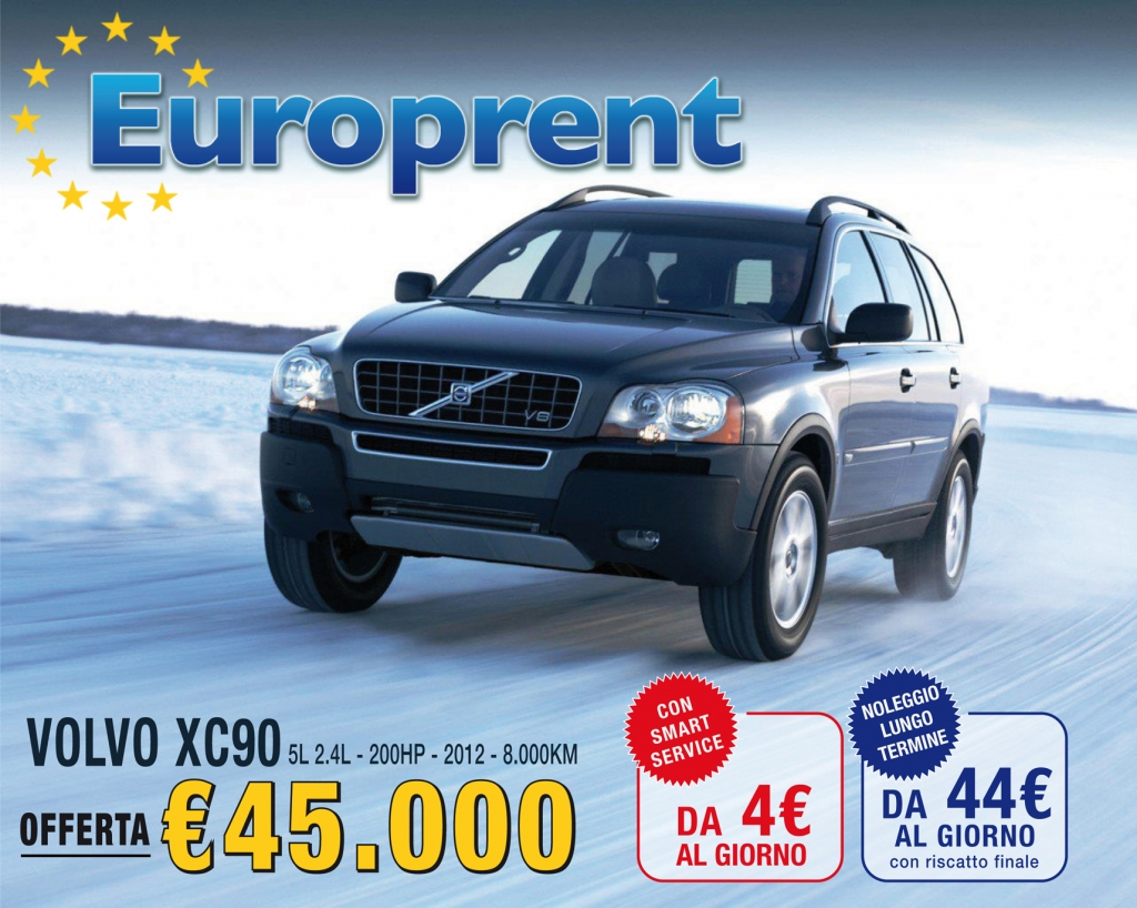 volvo xc90 europrent club. Black Bedroom Furniture Sets. Home Design Ideas